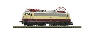 Fleischmann 733810 N Gauge DB BR112 Electric Locomotive